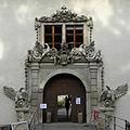Kartause Mauerbach - Portal II.jpg