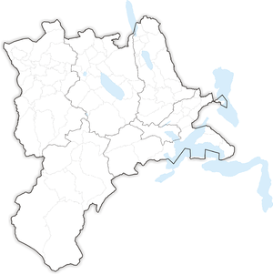Municipalities of the canton of Lucerne - Municipalities in the canton of Lucerne