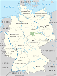 Harz/Saxony-Anhalt Nature Park nature park in Saxony-Anhalt, Germany