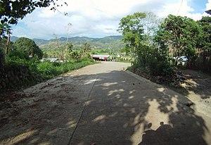 Kasibu - Image: Kasibu Philippines 2
