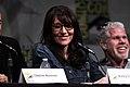 Katey Sagal & Ron Perlman (7607398800).jpg