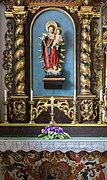 Katholische Pfarrkirche St. Sebastian-S. Bistgaun, Dardin. (actm) 02.jpg