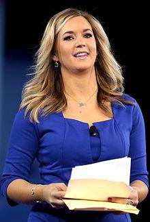 Katie Pavlich - Wikipe...