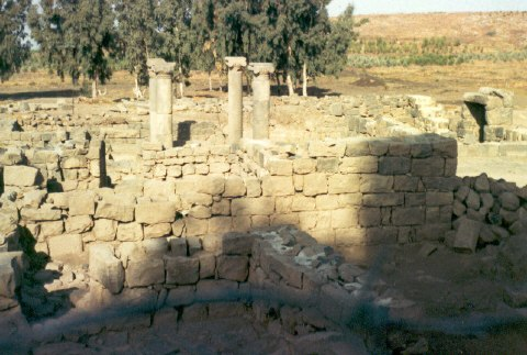 Katserin old synagoge