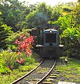 Kauai Plantation Train.JPG