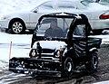 Kawasaki Mule snow removal.jpg