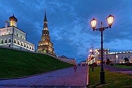Cumpărare de cultură în Ulyanovsk, informații generale