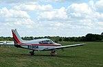Keiheuvel Piper PA-28-181 Archer II N1085H.JPG