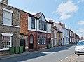 Keldgate, Beverley, Yorkshire (geograph 4575978).jpg