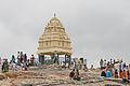 Kempegowda tower lalbagh.jpg
