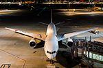 Ken H. JAL B777-200ER pushback for R-W05. (7725013458).jpg