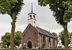 Kerk van Sondel, (zaalkerk uit 1870) 10-06-2020 (actm.) 07.jpg