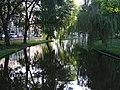 Kerkbrug - Rotterdam - View from the bridge towards the west.jpg
