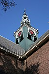 foto van Westzijderkerk