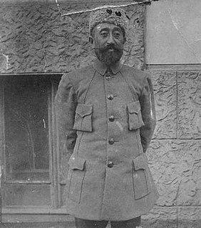 Khudaibergen Devanov Uzbek photographer and filmmaker