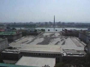 File:Kim-Il-sung-Platz.ogv