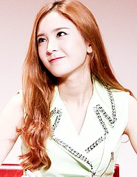Kim Nahyun at a fansigning event in Incheon, 23 August 2015 02.jpg