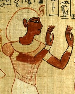 Herihor Egyptian high priest