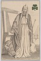King (Saladin from Egypt) from Court Game of Geography MET DP862906.jpg
