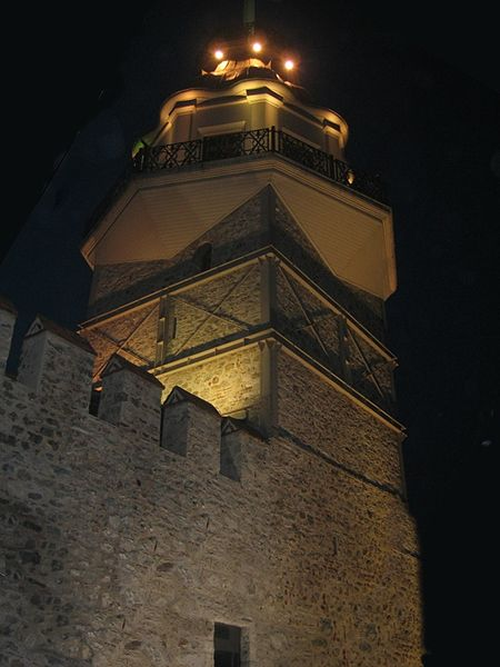 Berkas:Kiz kulesi at night-2004.jpg