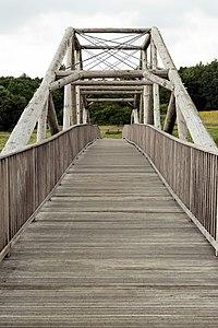 Kjællinghøl broen gitterkonstruktion.jpg