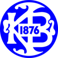 Kjøbenhavns Boldklub logo.png