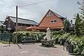 Klagenfurt Sankt Martin Friedelstrand Antonius-Brunnen 08052017 8301.jpg