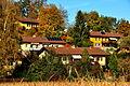 Klagenfurt Waltendorf Soldaten Wohnhaeuser 08102008 92.jpg