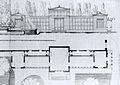 Klein-Glienicke Entwurf Gewächshaus Schinkel-Persius 1839.jpg