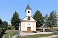 Kleinebersdorf - Kapelle.JPG