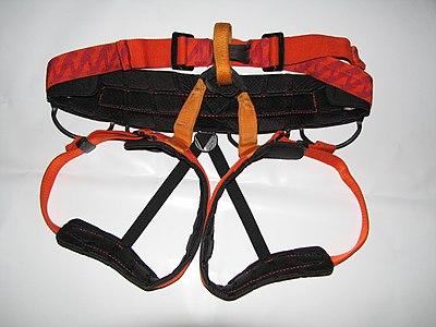 Klettergurt Einbinden Anseilschlaufe : Ocun webee klettergurt produkttest climbing plus