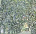 Klimt - Allee vor Schloss Kammer.jpeg