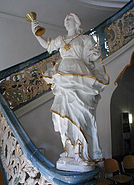 Kloster-schoental-treppenhaus-konvent