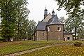 Kościół par. p.w. św. Katarzyny, Tenczynek A-303 M 05.jpg