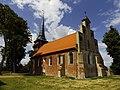 Kościół we wsi Koźliny - panoramio.jpg