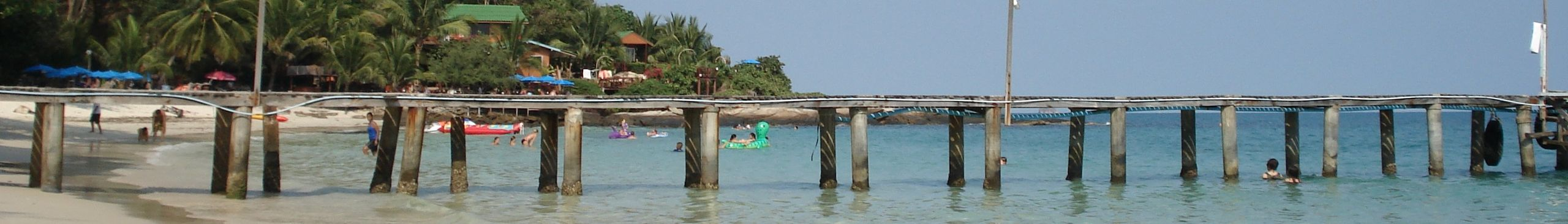 Ko Samet – Travel guide at Wikivoyage