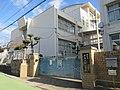 Kobe Ciy Chidorigaoka elementary school.jpg