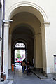 Kolej Klementinum (Staré Město) Karlova 190 (8).jpg