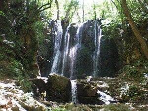 Novo Selo Municipality - Koleshino Waterfall