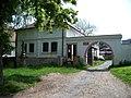Koloděje, K jízdárně, zámecká jízdárna (05).jpg