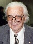 Konrad Zuse: Age & Birthday