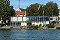 Konstanz, Ruderverein Neptun von der anderen Rheinseite, 2019-09.jpg