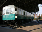 Korail US Army Command Car - Flickr - skinnylawyer.jpg
