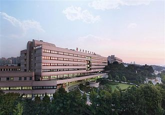 Korea University - Korea University Anam Hospital