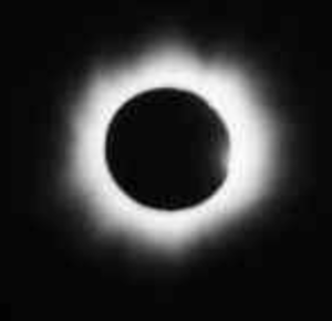 Solar eclipse of August 11, 1999 - Image: Korona