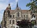 Kosice - St. Elisabeth Cathedral 1.JPG