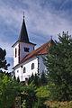 Kostel svatého Michala, Vísky, okres Blansko (06).jpg