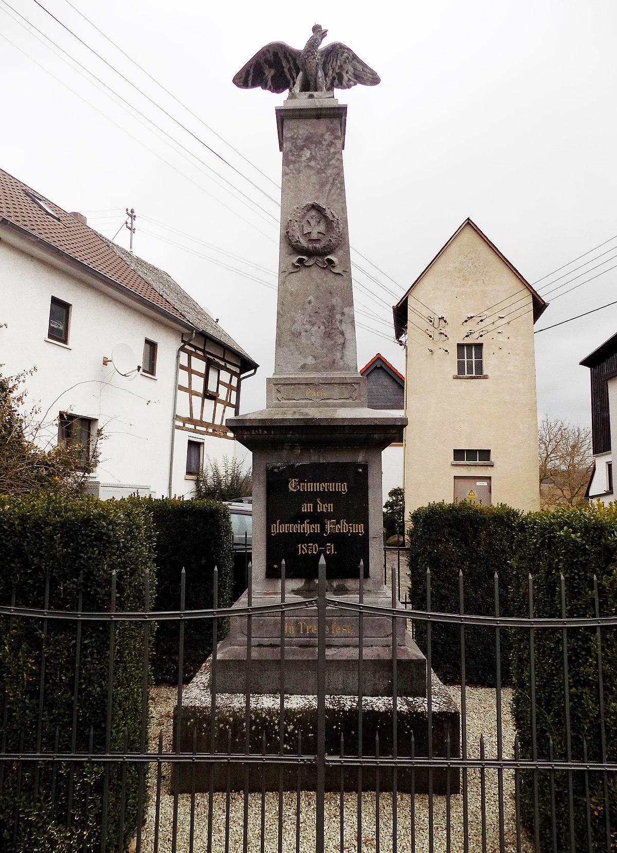 Idstein Walsdorf