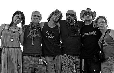 Picture of a band or musician: Kultur Shock
