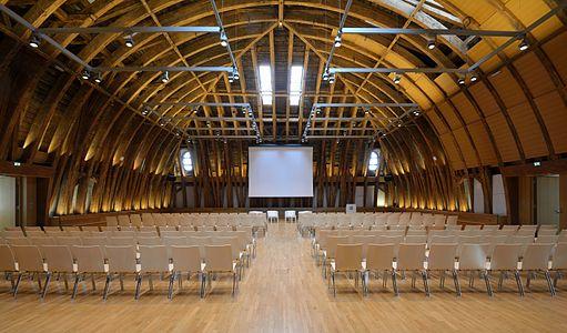 Kuppelsaal, TU Vienna